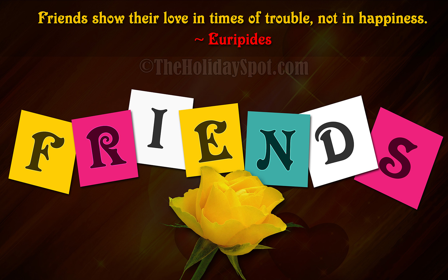 Friends Forever Quotes Best Friends Forever Quotes Images And Friends Wallpapers 1440X900