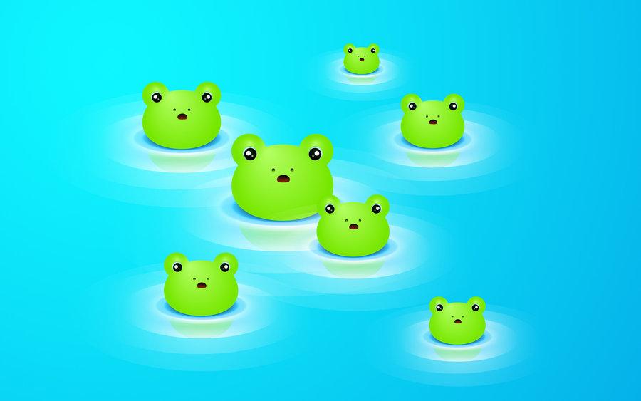 Frog Wallpaper (56 Wallpapers)