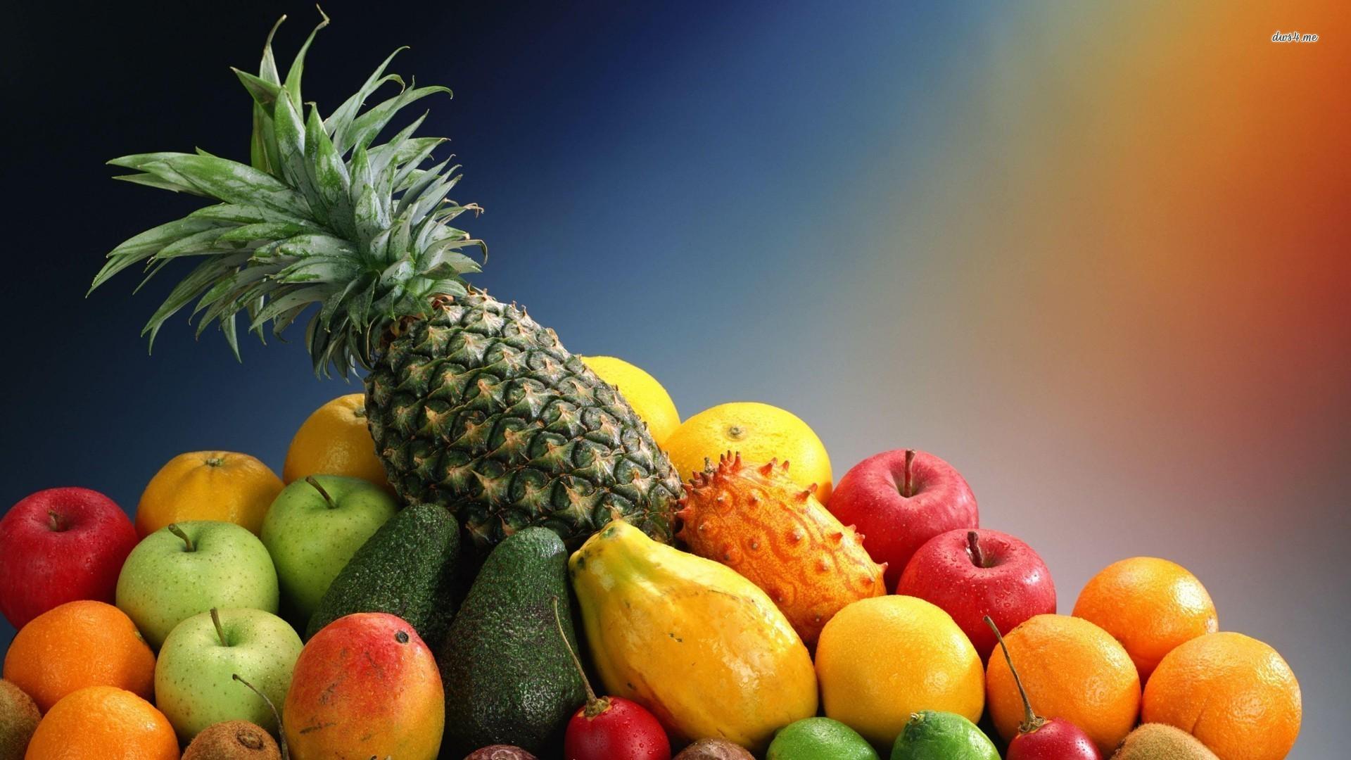 fresh and fruits на телефон