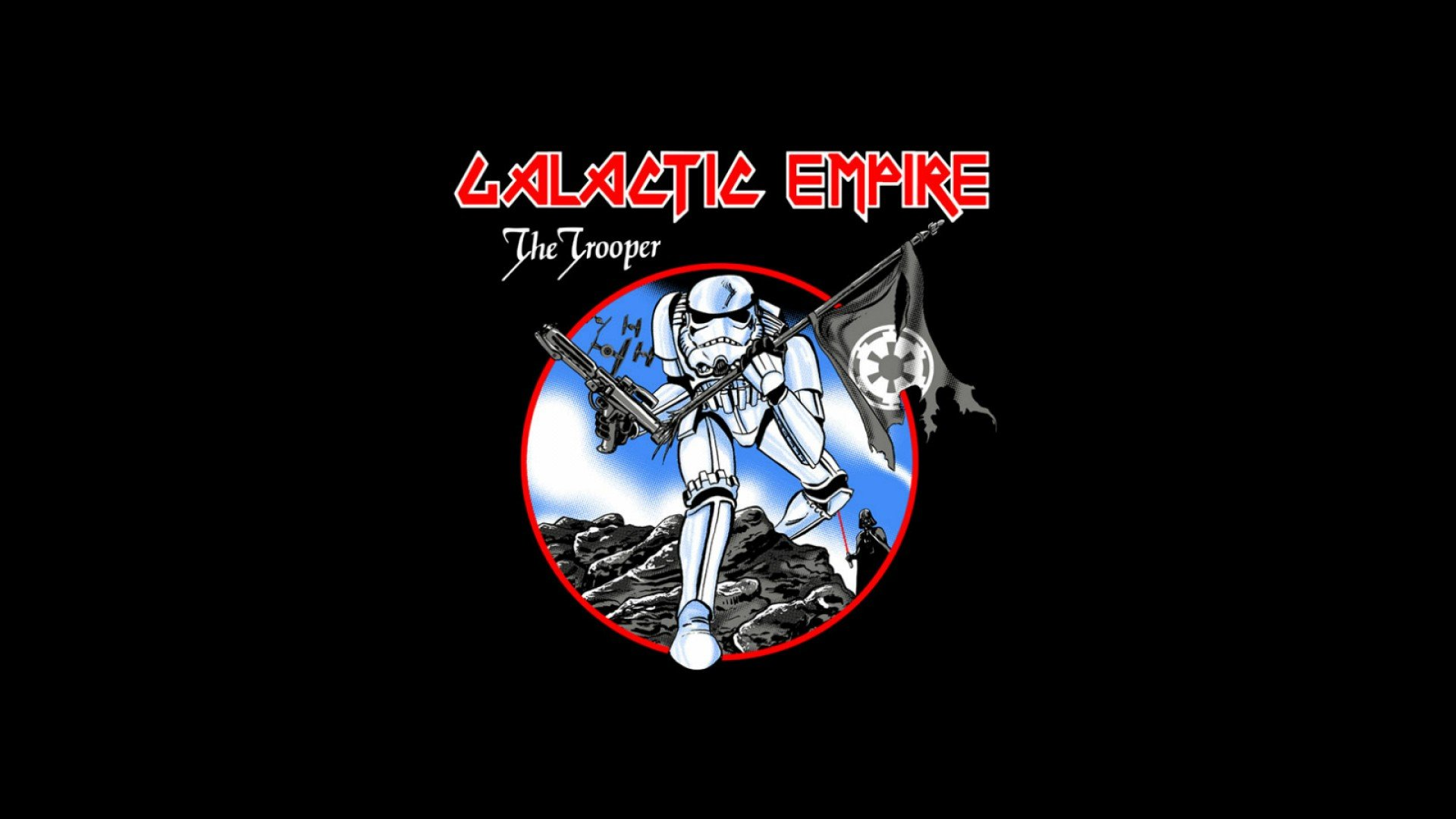 Funny Star Wars Wallpapers 032