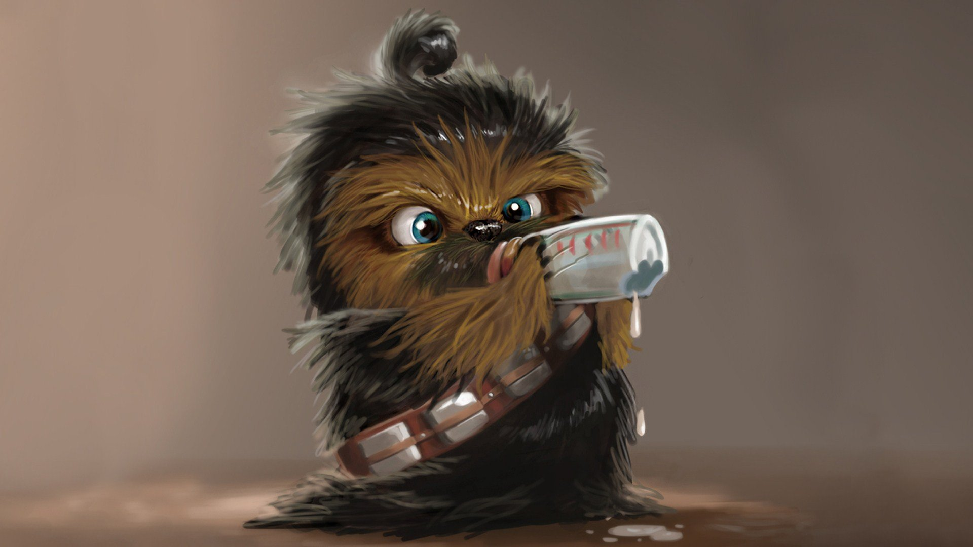 Funny Star Wars Wallpapers 038