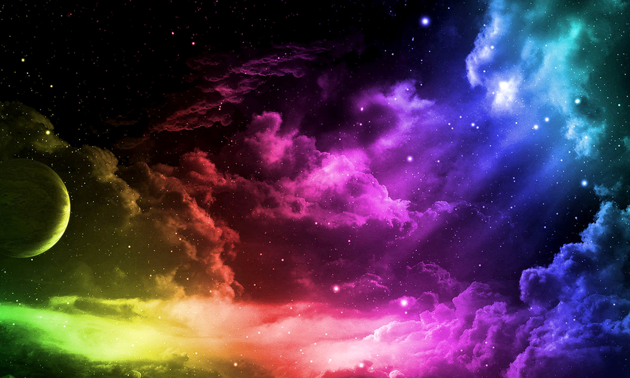 Galaxy Wallpapers For IPad 011