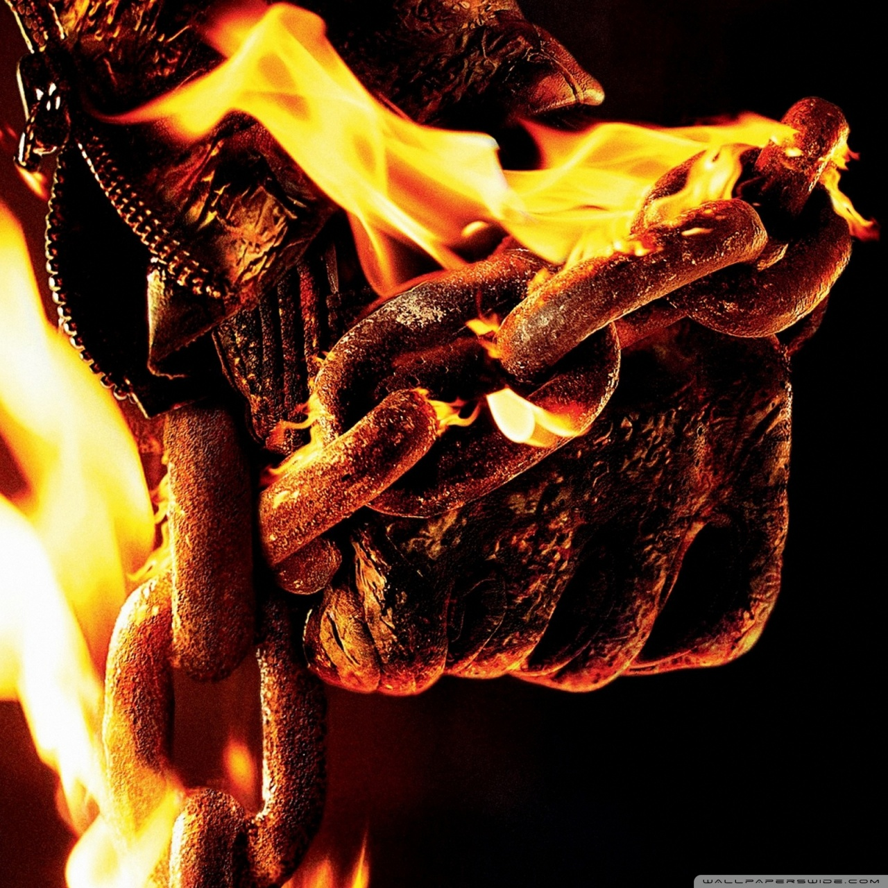 Ghost Rider HD Wallpapers (45 Wallpapers) – Adorable ...