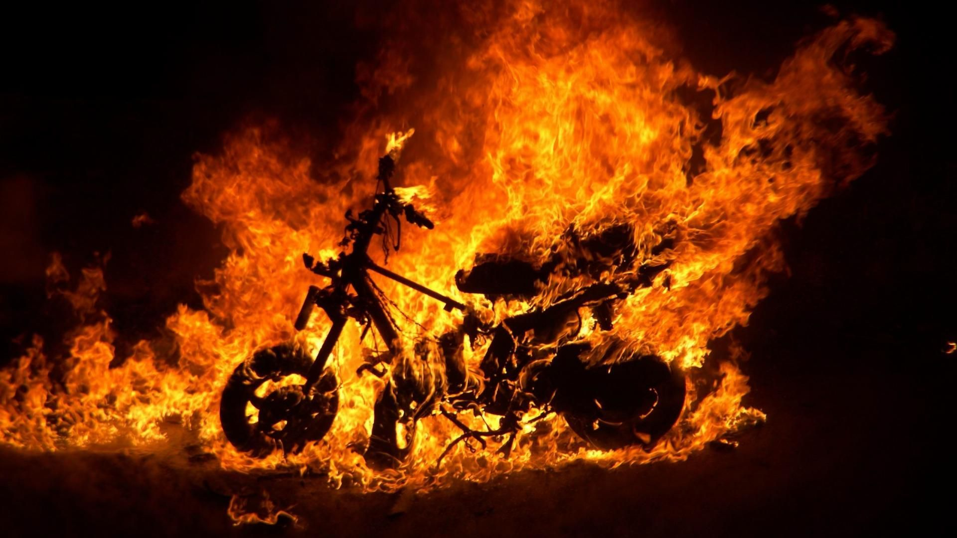 Ghost Rider HD Wallpapers  Backgrounds  Wallpaper  1920x1080