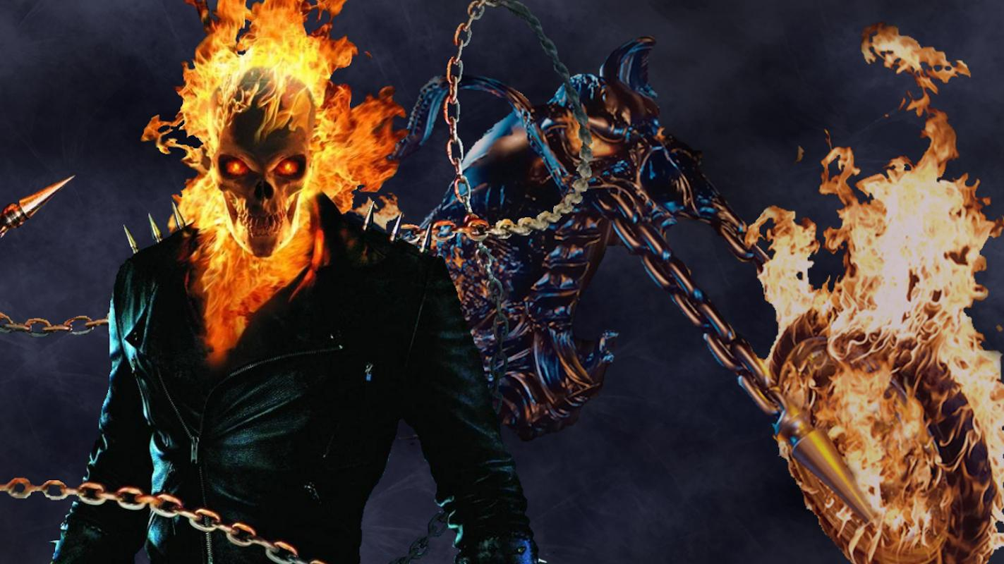 Agents Of Shield Ghost Rider Wallpaper Tv Shows Hd Wallpapers 1423x800