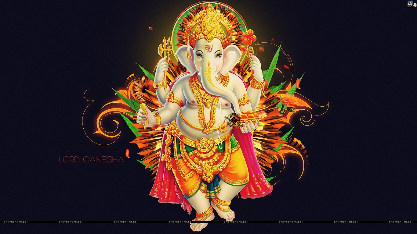 Hindu God Wallpapers For Mobile Phones God Images Hd Photos 1366x768