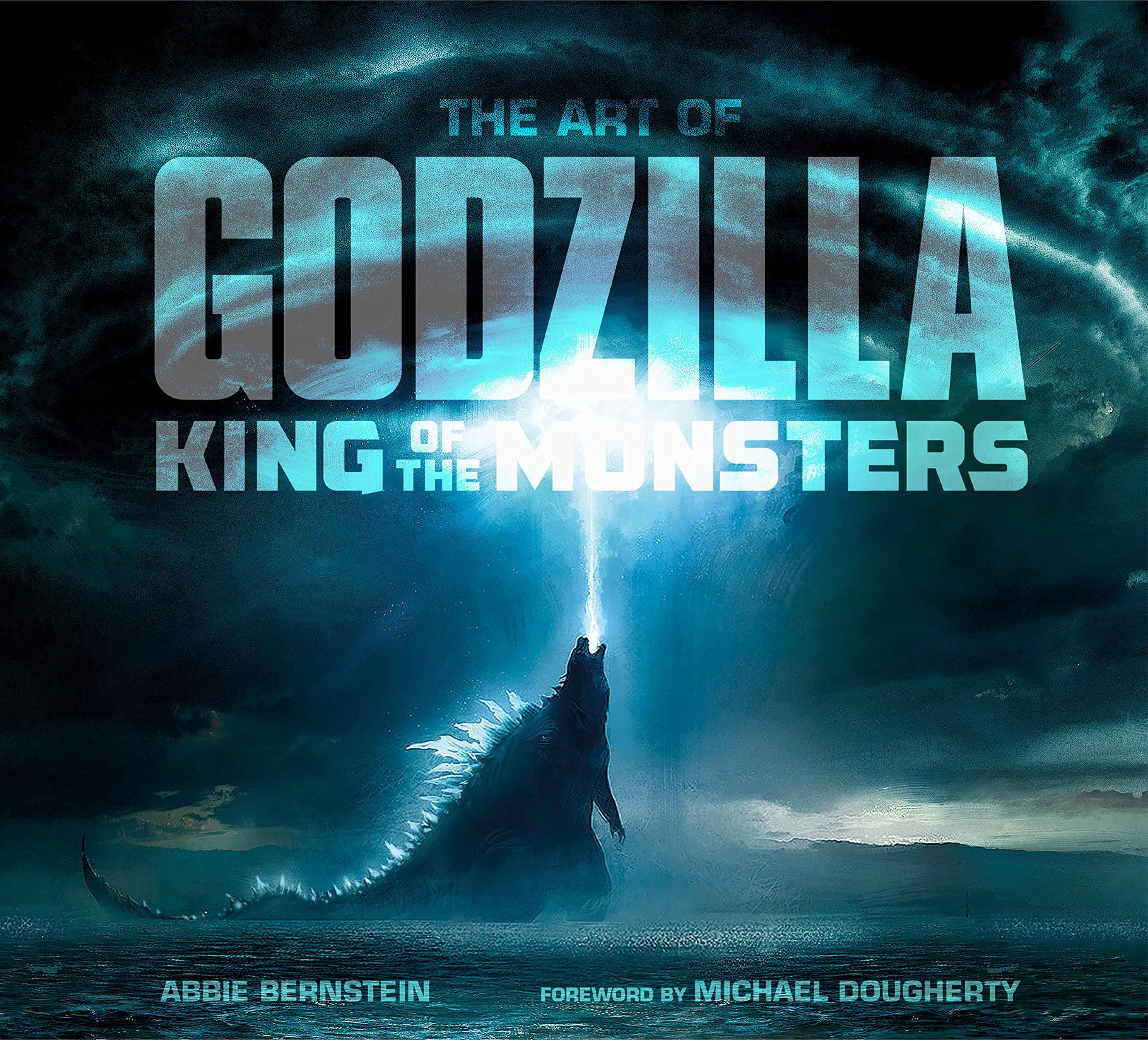 Desktop Wallpaper Godzilla King Of The Monsters Movie Hd