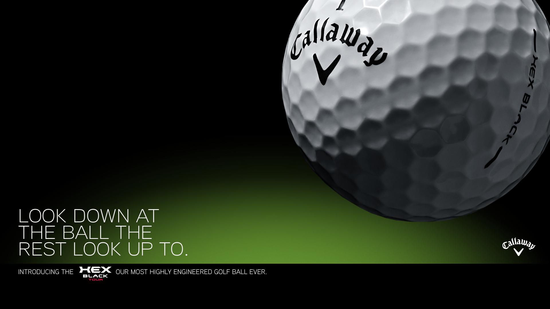 Golf Ball Wallpapers HD PixelsTalk Backgrounds Wallpaper 1920x1080
