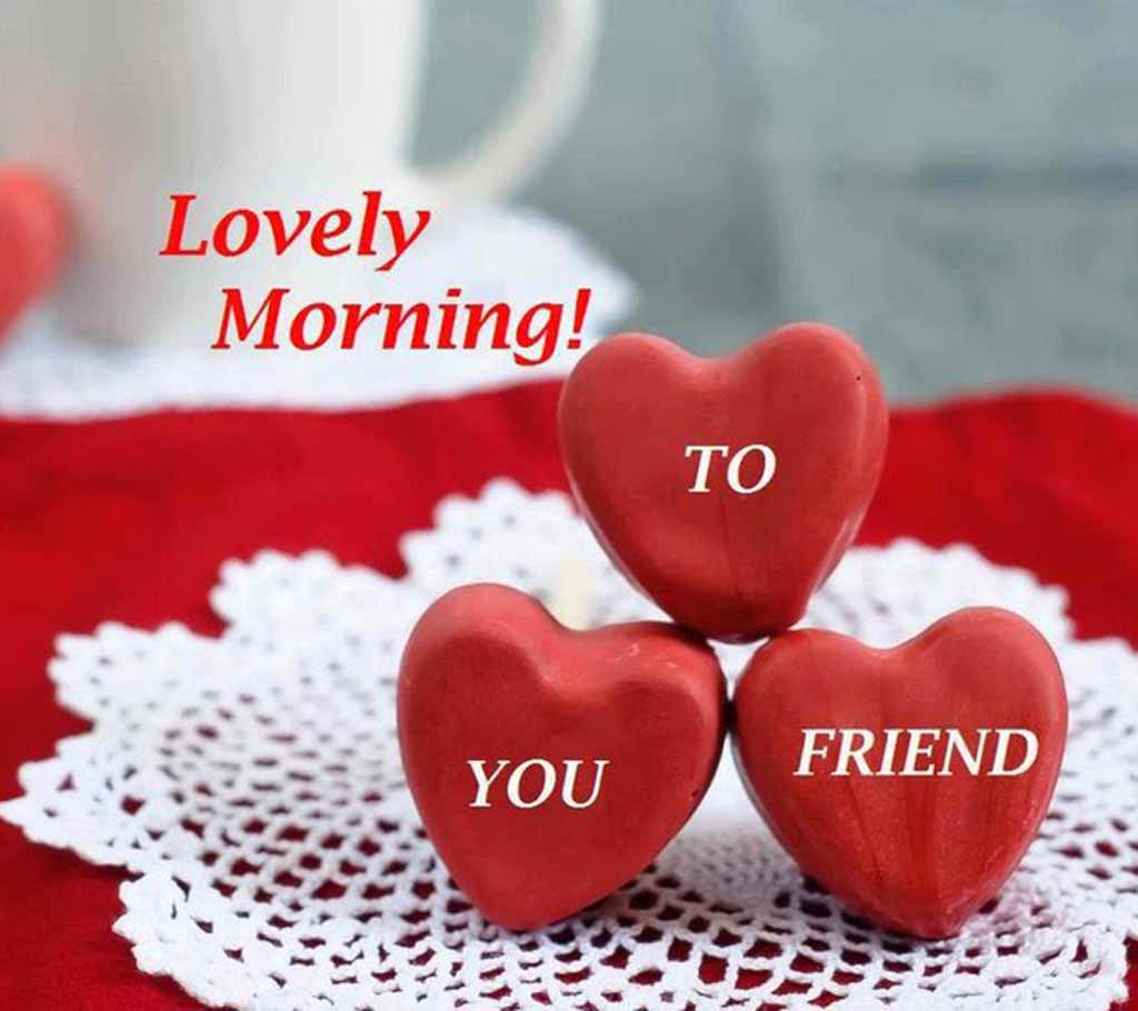 Love Wallpaper With Gud Morning : Good Morning Love Images Wallpapers (54 Wallpapers) Adorable Wallpapers