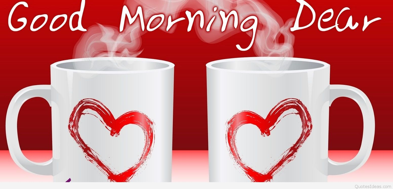 Good Morning Love Wallpaper (45 Wallpapers) Adorable Wallpapers