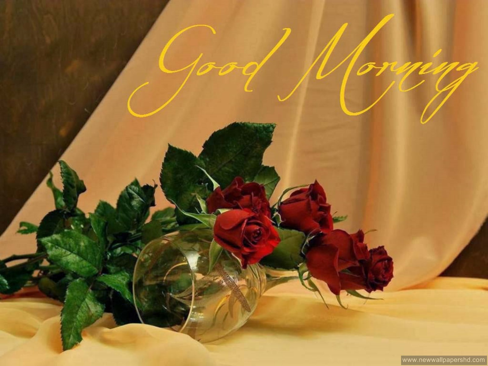 good morning wallpaper high resolution download 1600x1200