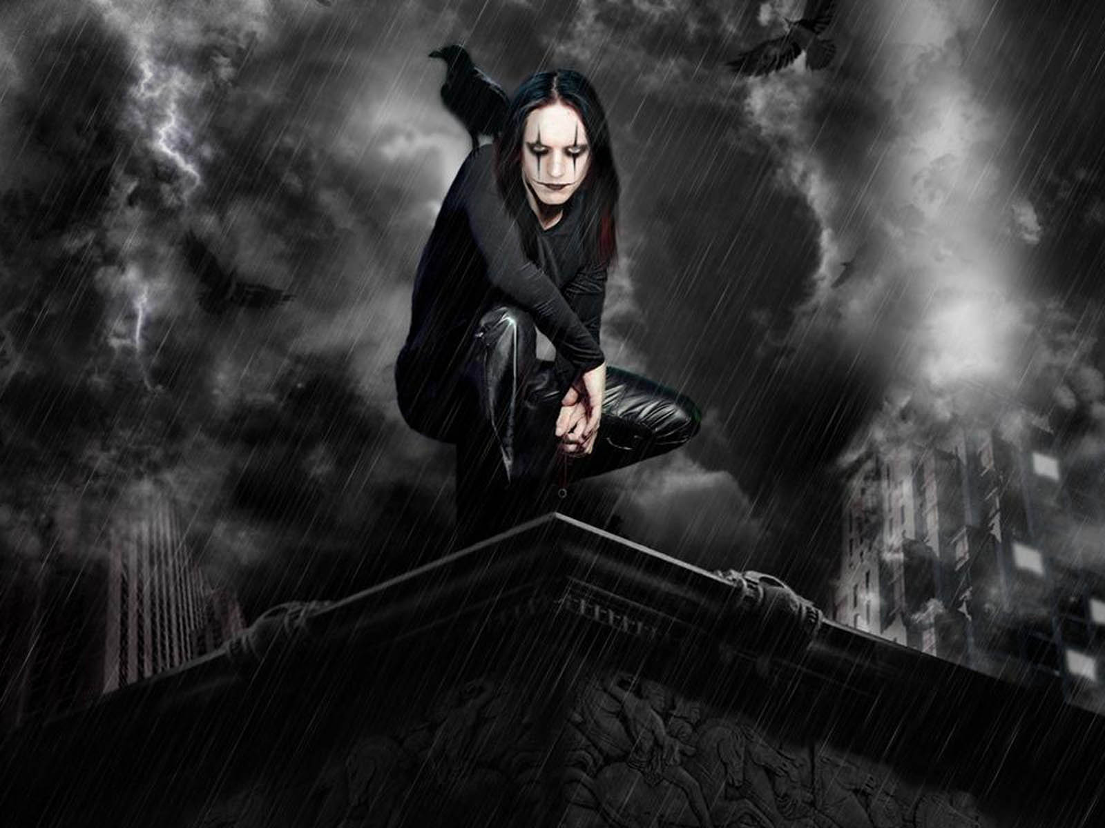Gothic Wallpapers  Android Apps on Google Play 1600x1200