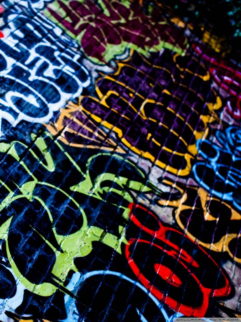 graffiti wallpapers for mobile -#main