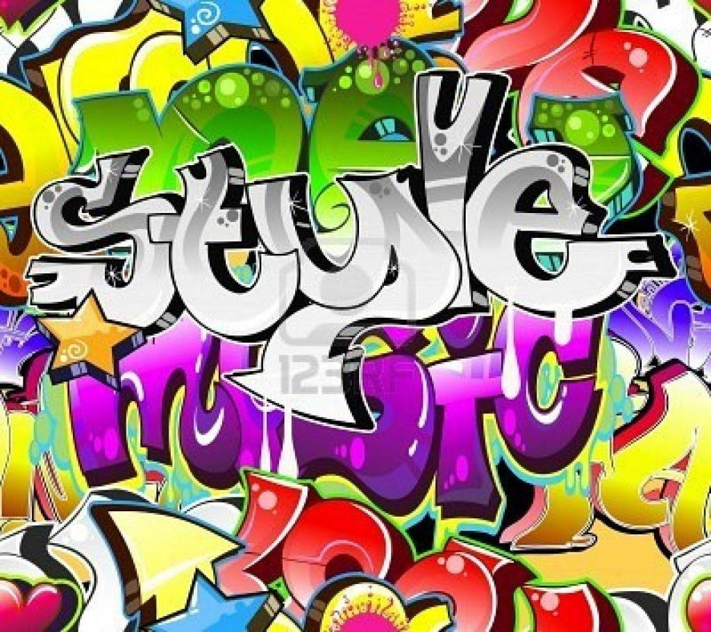 graffiti wallpapers for mobile - photo #6