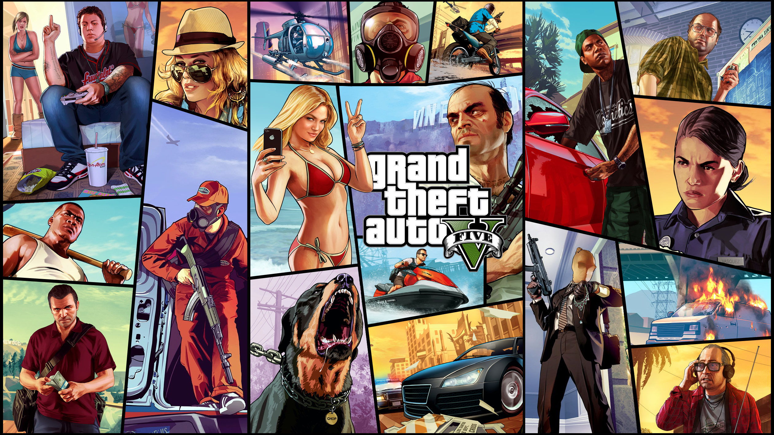 grand theft auto 5 wallpaper (29 wallpapers) – adorable wallpapers
