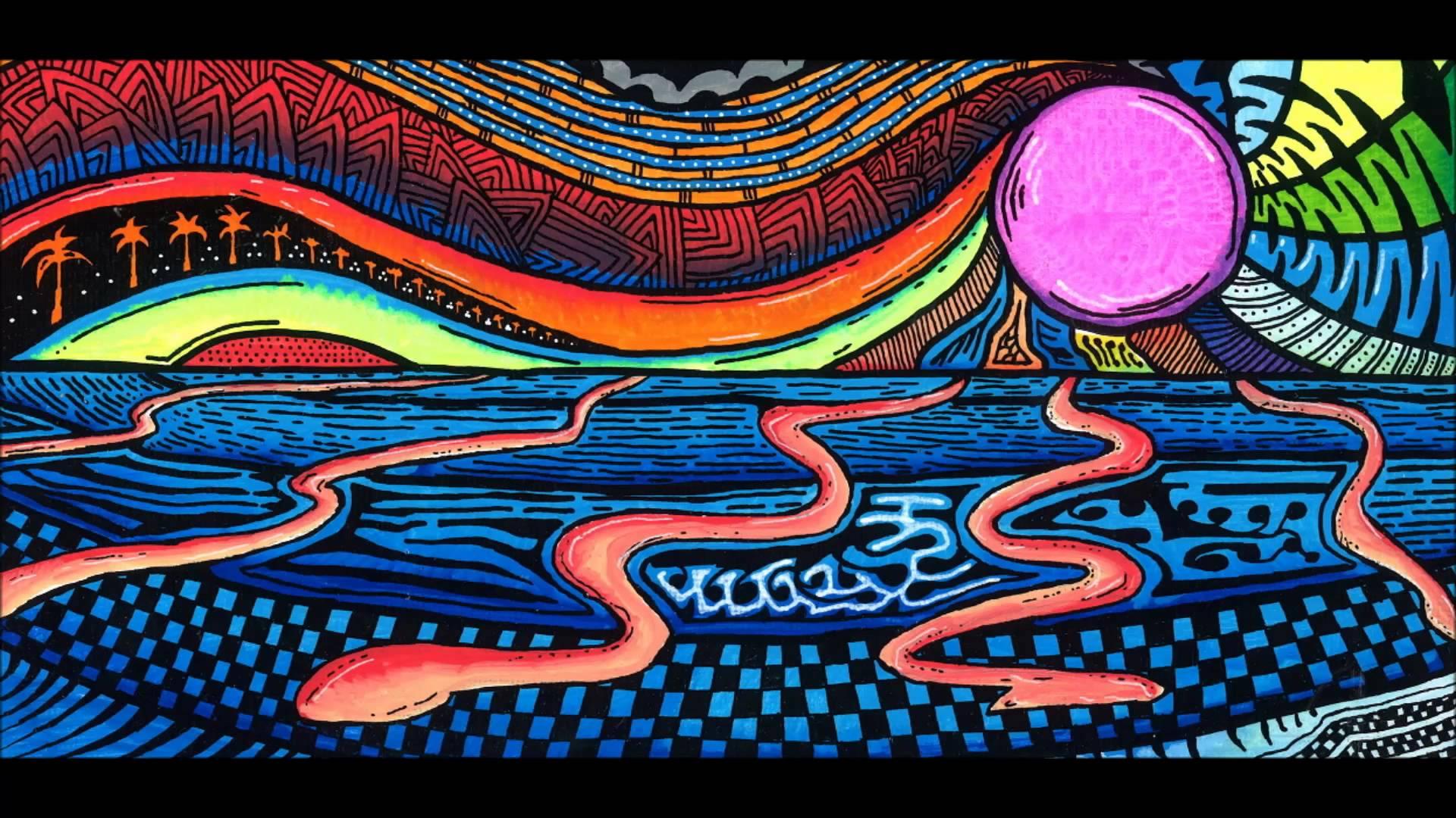 Grateful Dead Backgrounds (32 Wallpapers) - Adorable ...