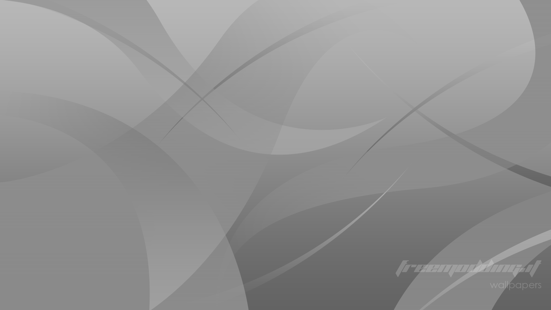 Hd Gray Background Gradient Bright Light Abstract Wallpaper