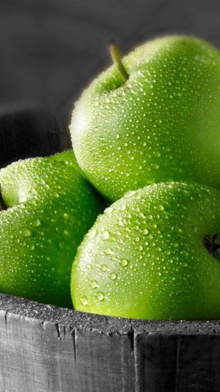 Green Apple Wallpapers 048
