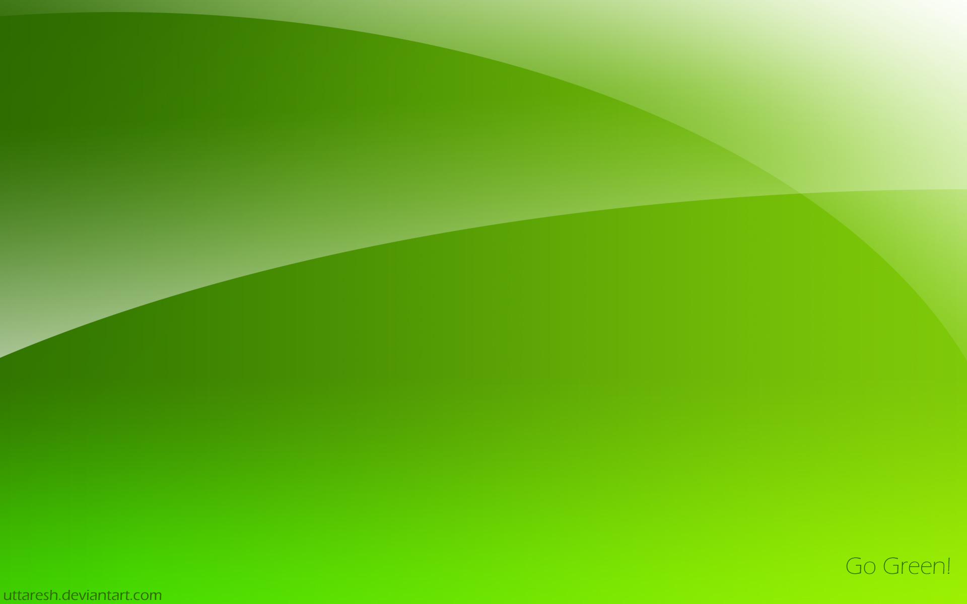 Free Download  HD Green Wallpapers for Windows and Mac Systems 1920x1200
