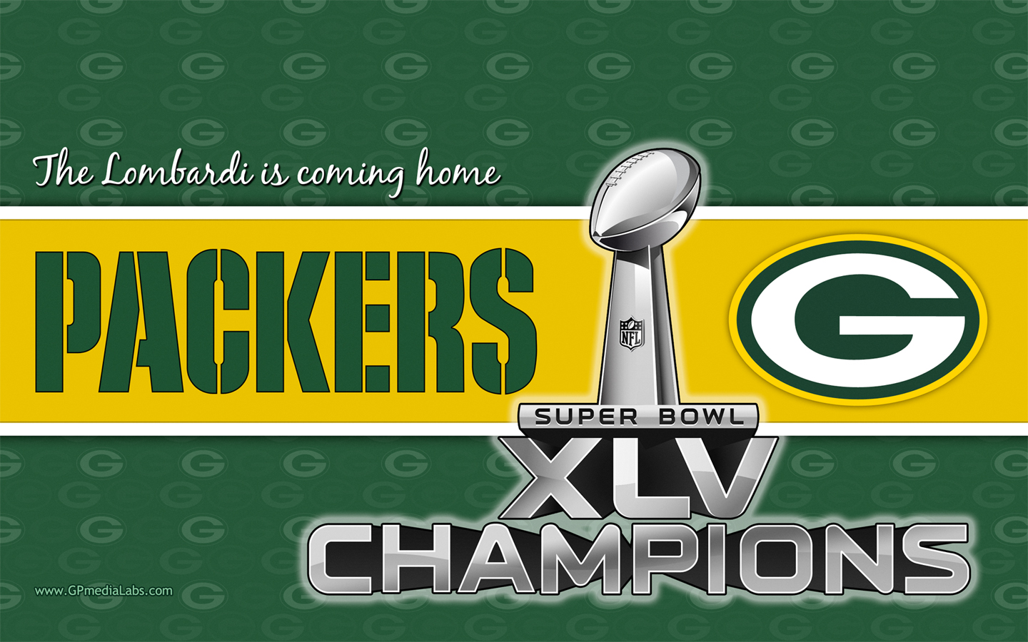 Green Bay Packers Cell Phone Wallpaper 1440x900