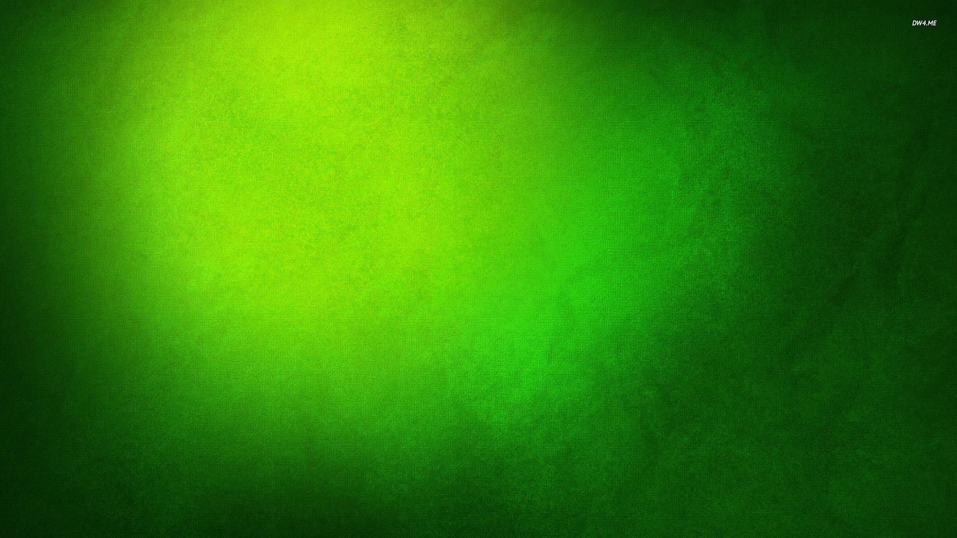 Desktop Wallpaper Green 1920x1080