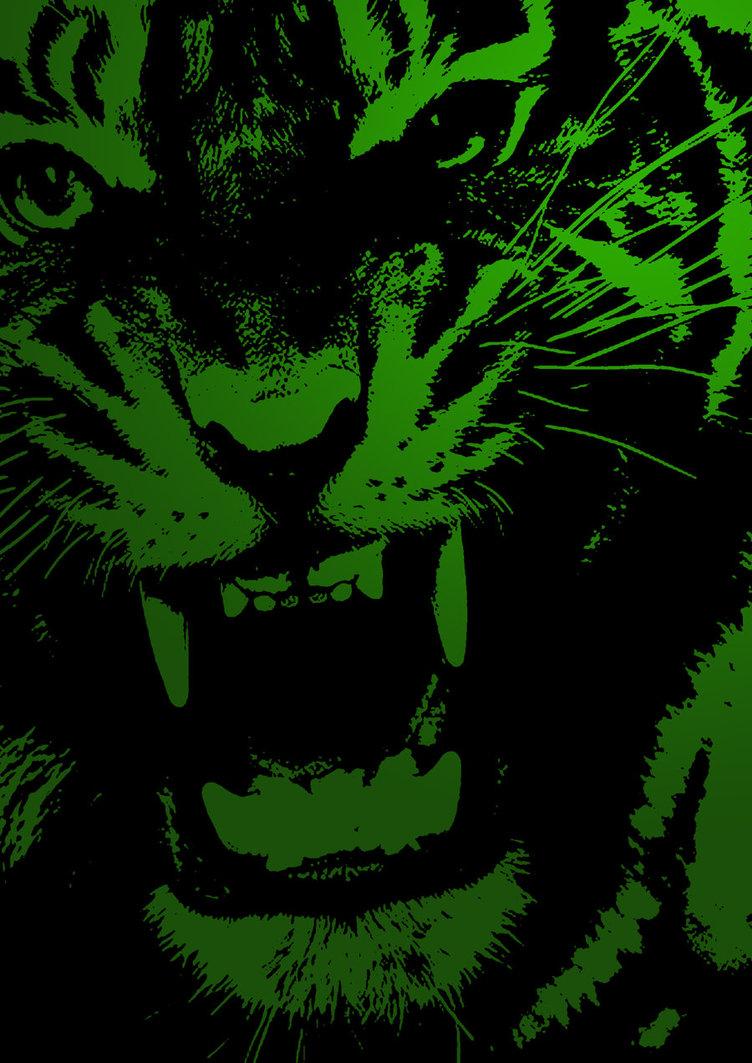Superieur Fantasy Moto Tiger Power Fire El Tony 752×1063