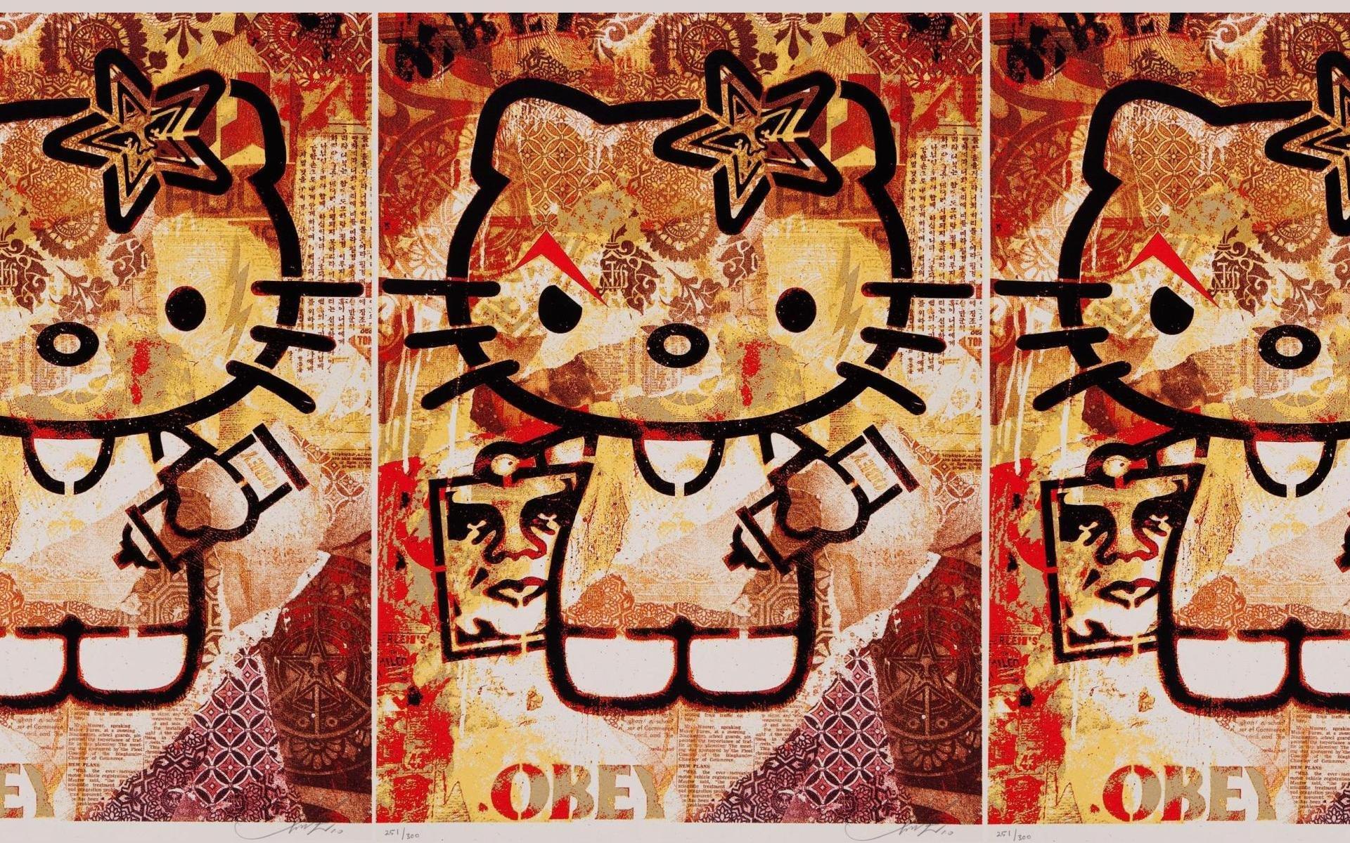 Grunge Desktop Wallpapers 005