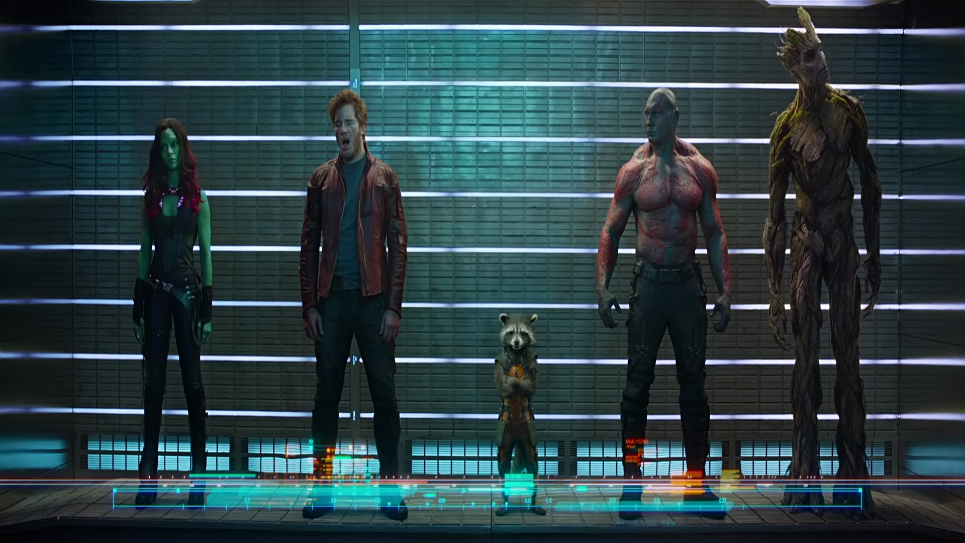 Guardians Of The Galaxy HD Desktop Wallpapers  wallpapers Guardians of the Galaxy HD Wallpapers and Backgrounds 1920x1080