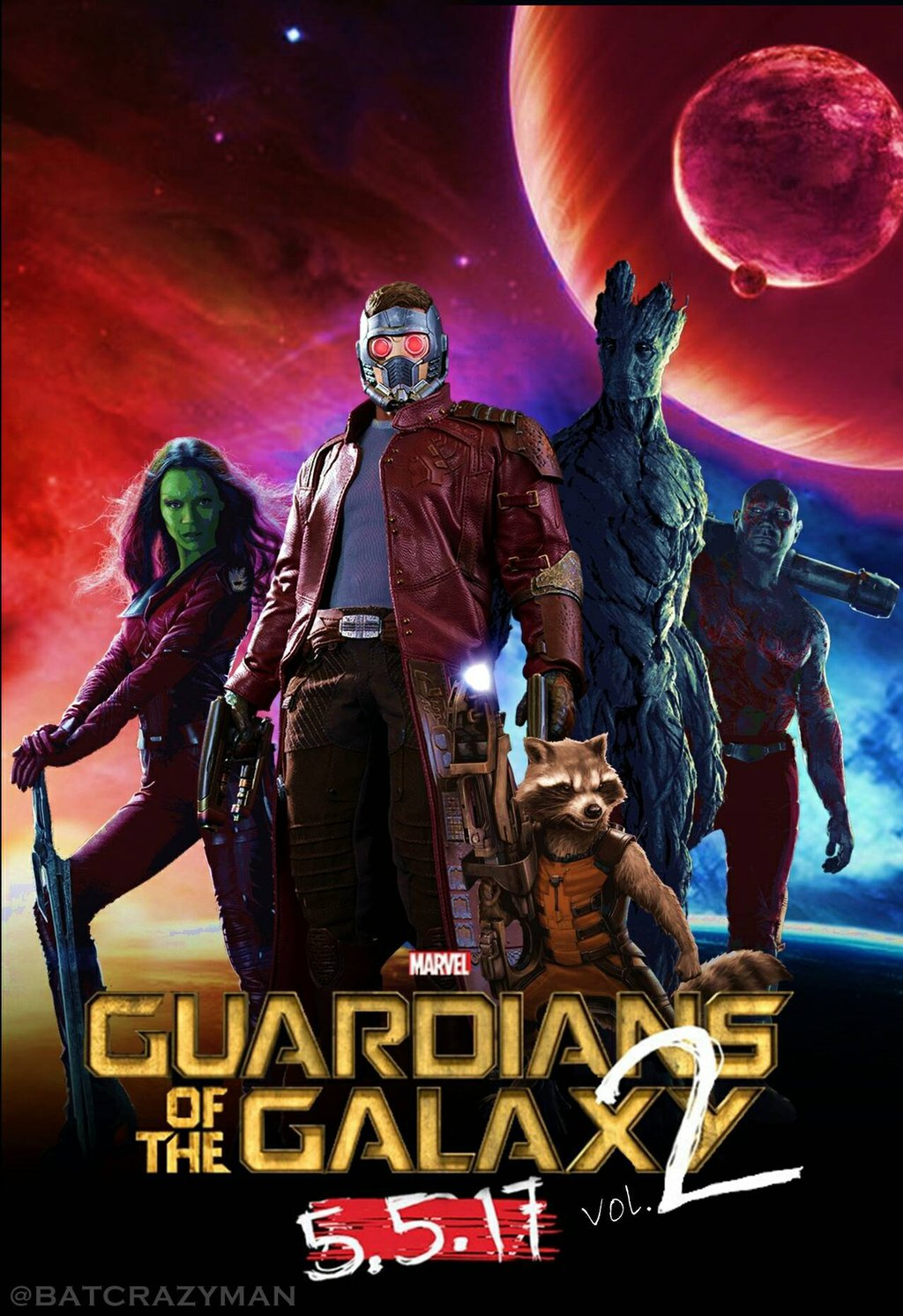 New Images And Wallpaper For Your Guardians Of The Galaxy Vol