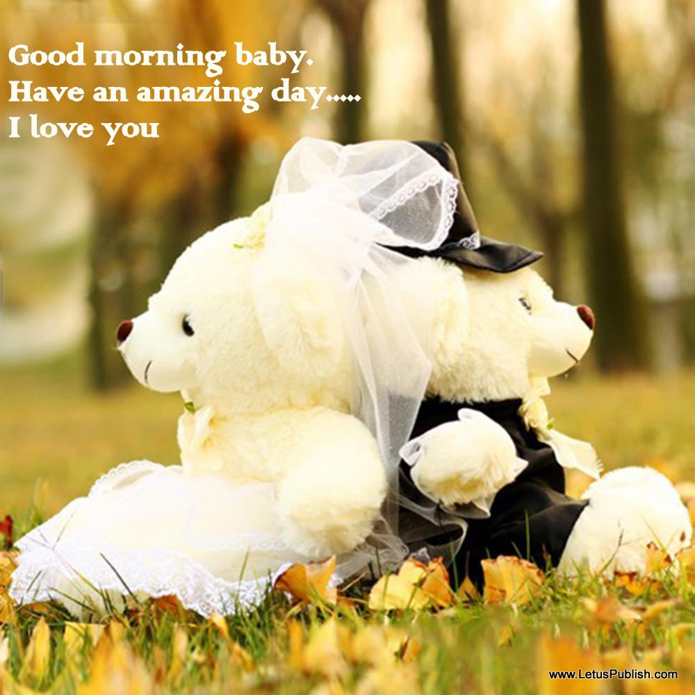 Gud Morning With Love U Wallpaper : Gud Morning Wallpapers (53 Wallpapers) Adorable Wallpapers