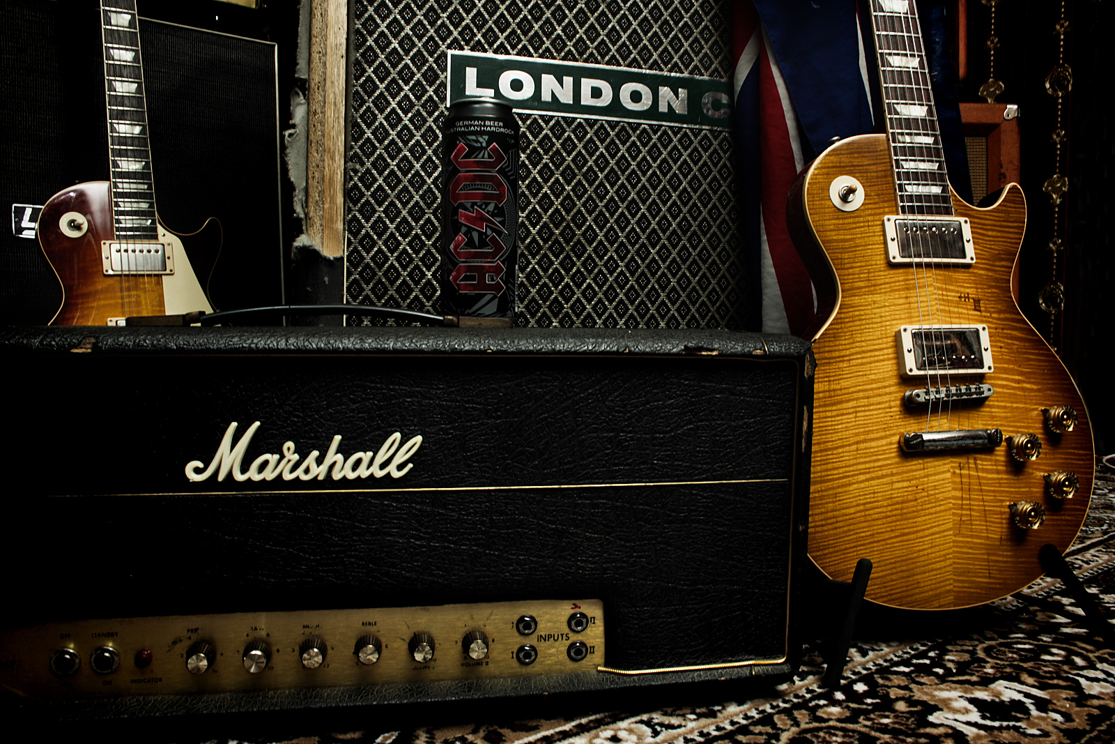 Guitar Amp Wallpapers 40 – Adorable