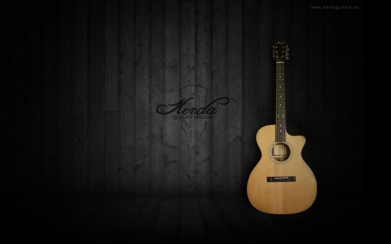 Acoustic Guitar Wallpapers Mobile Wickedsa Guitar Hd Wallpapers Backgrounds Wallpaper 1280x800