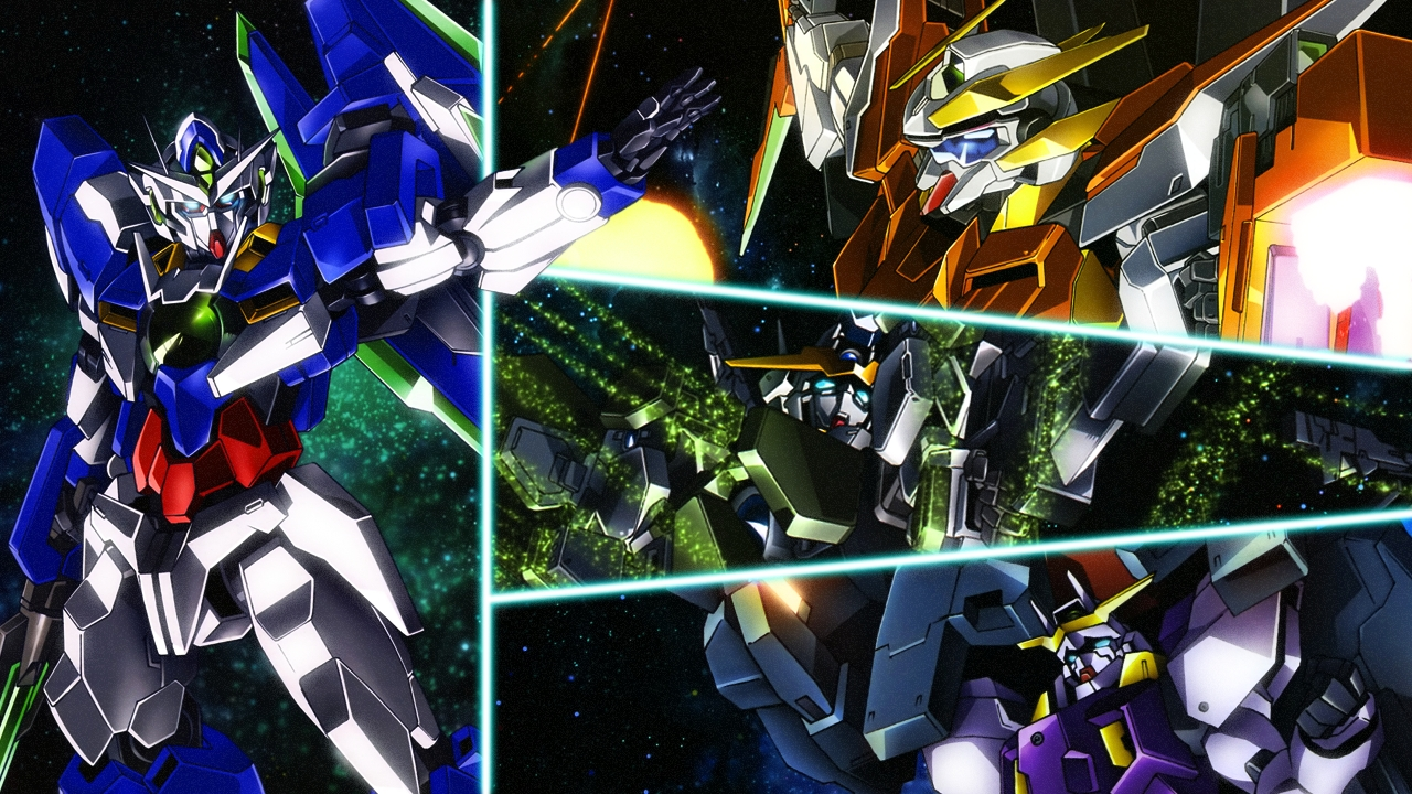 Gundam Movie Wallpapers Wallpaper