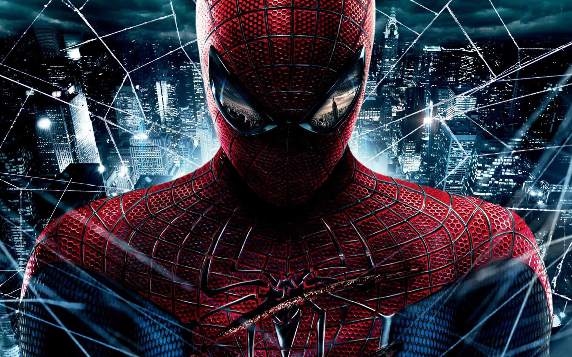 Amazing Spiderman Live Wallpaper For Android The Amazing Spiderman