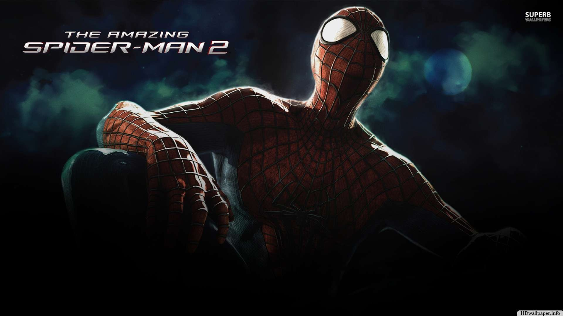 Spiderman Live Wallpaper Hd: HD Amazing Spider Man 2 Wallpapers (44 Wallpapers
