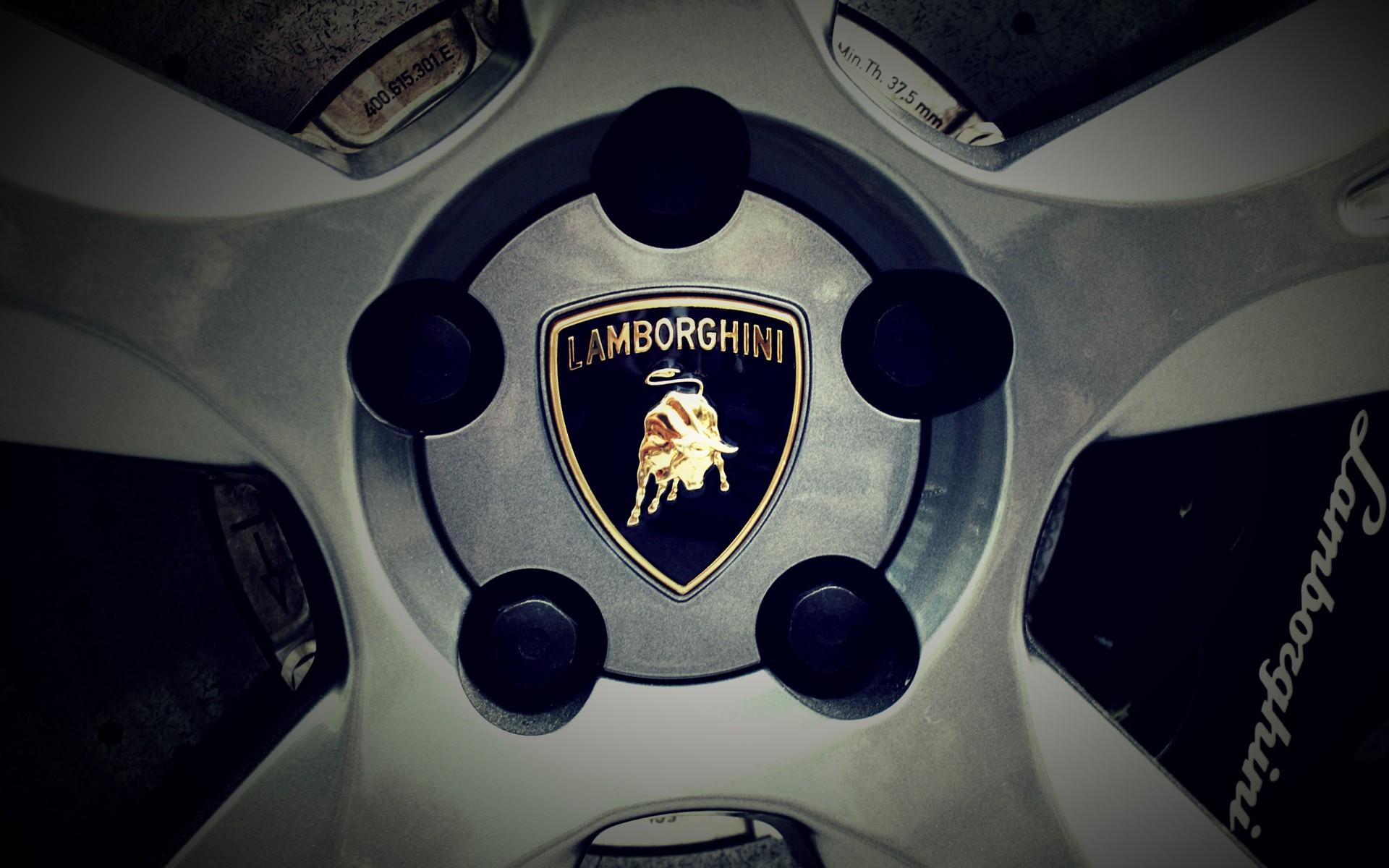 Lamborghini Logo Wallpaper 1080p Hd Logo Wallpapers 50