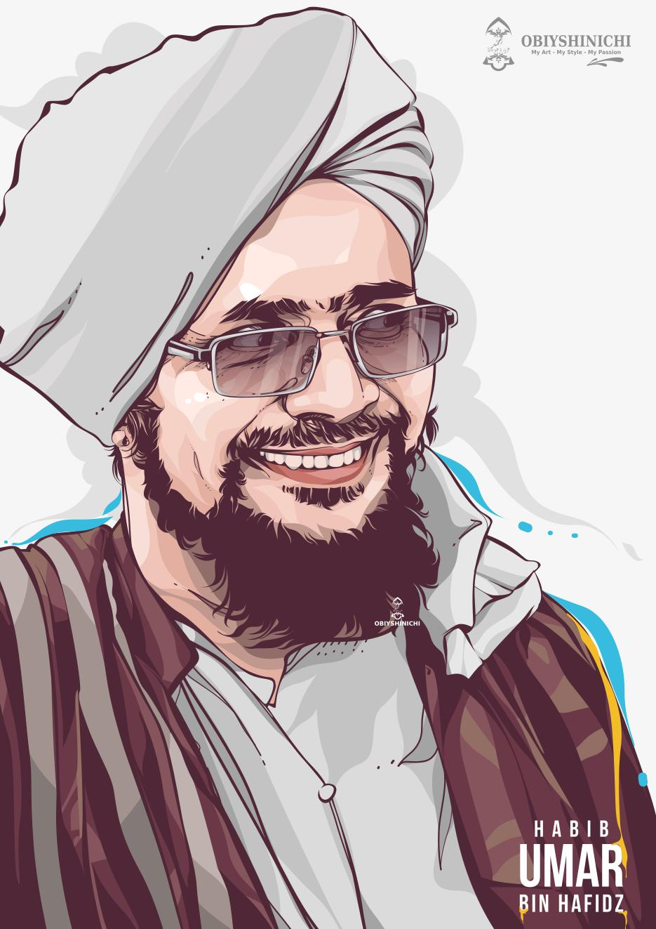 Habib Umar Bin Hafidz wallpaper (7 Wallpapers) - Adorable ...