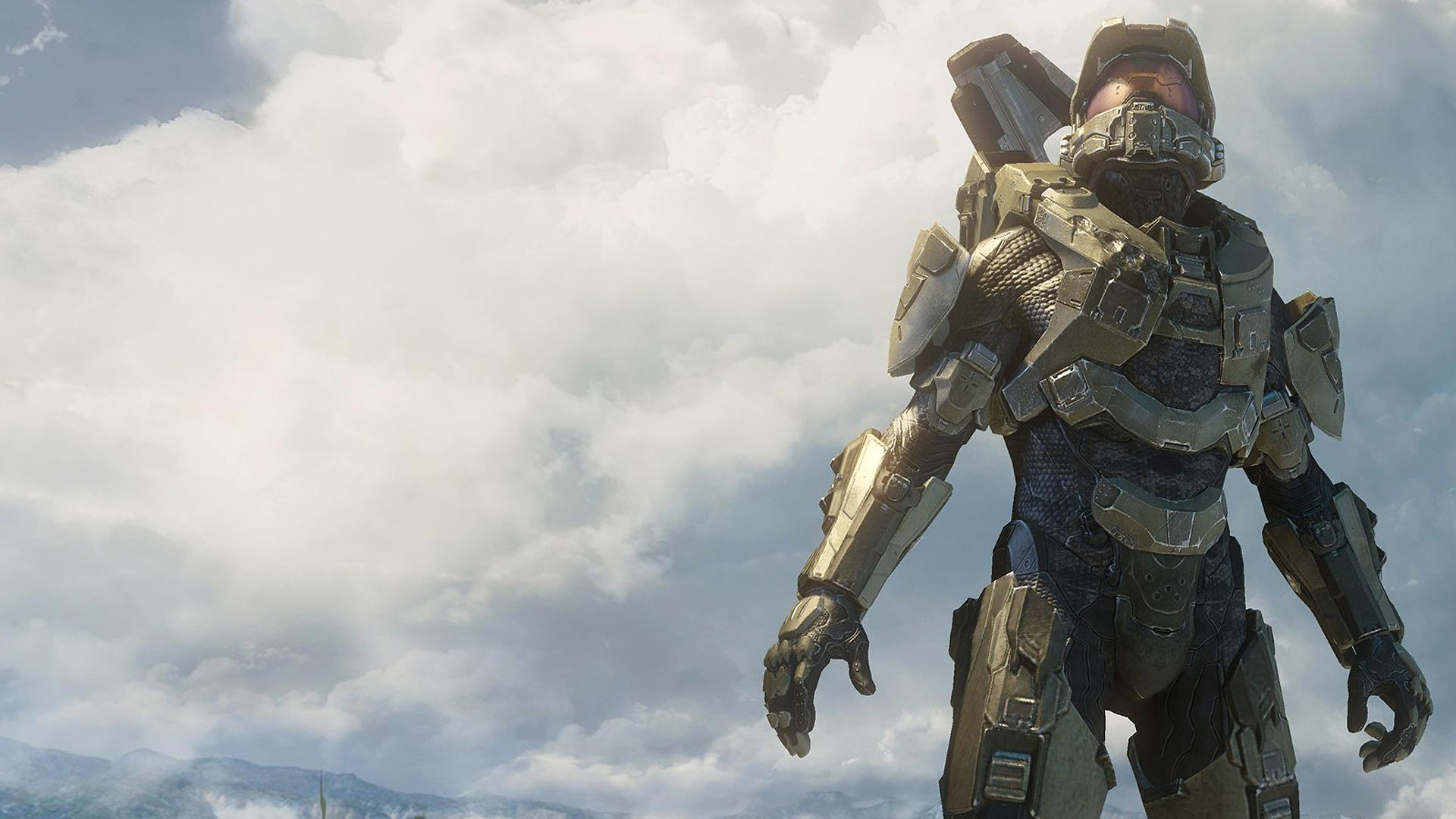 Halo Hd Wallpapers Backgrounds Wallpaper 1920x1080