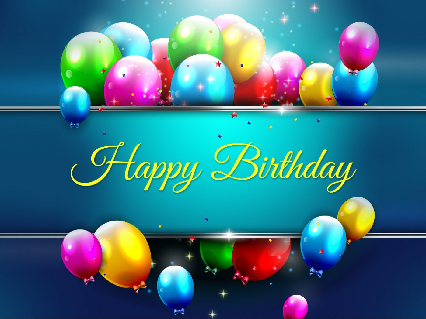 Happy Bday Images Wallpapers (59 Wallpapers)