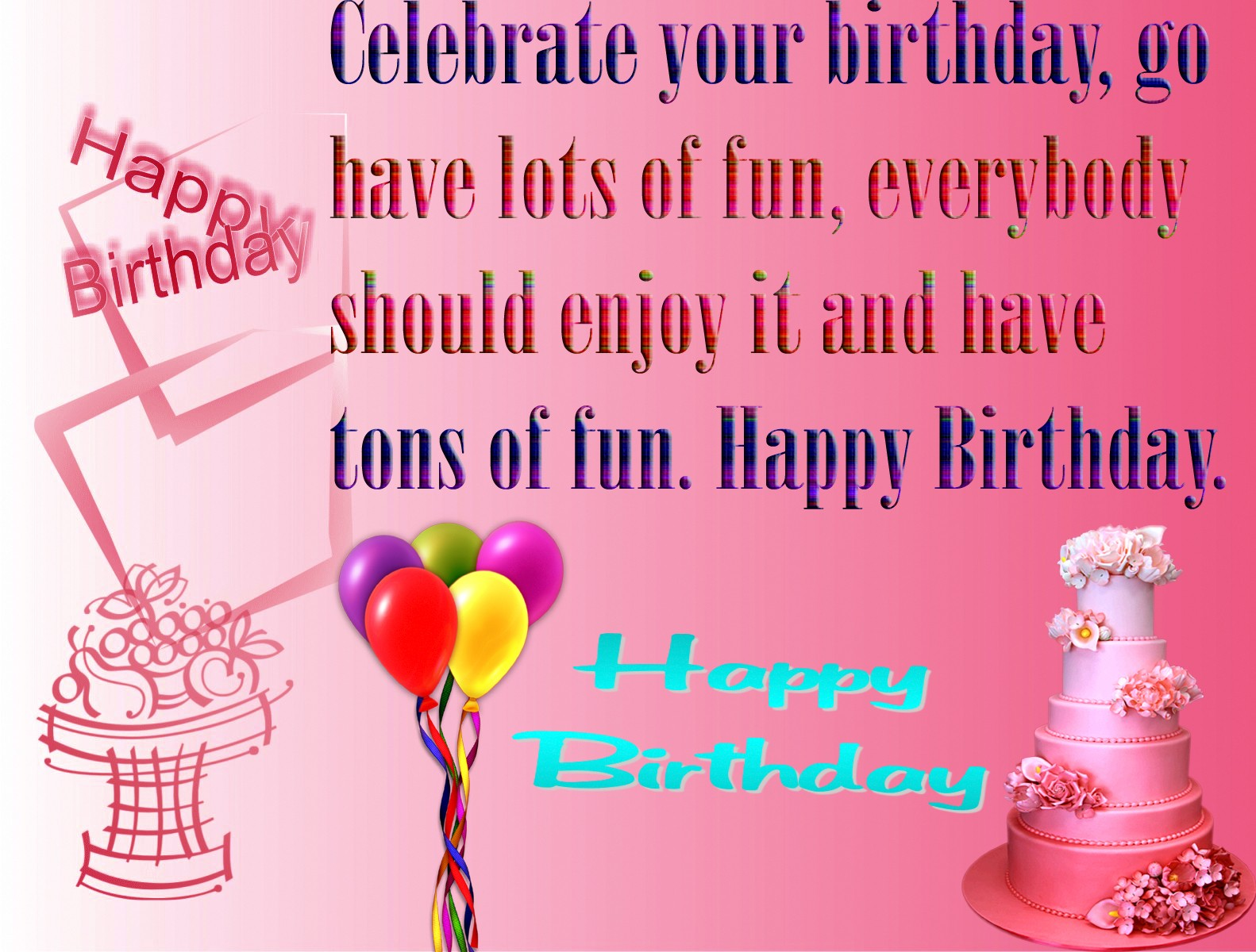 Wish your GF BF with Romantic Birthday Messages and Quotes ...