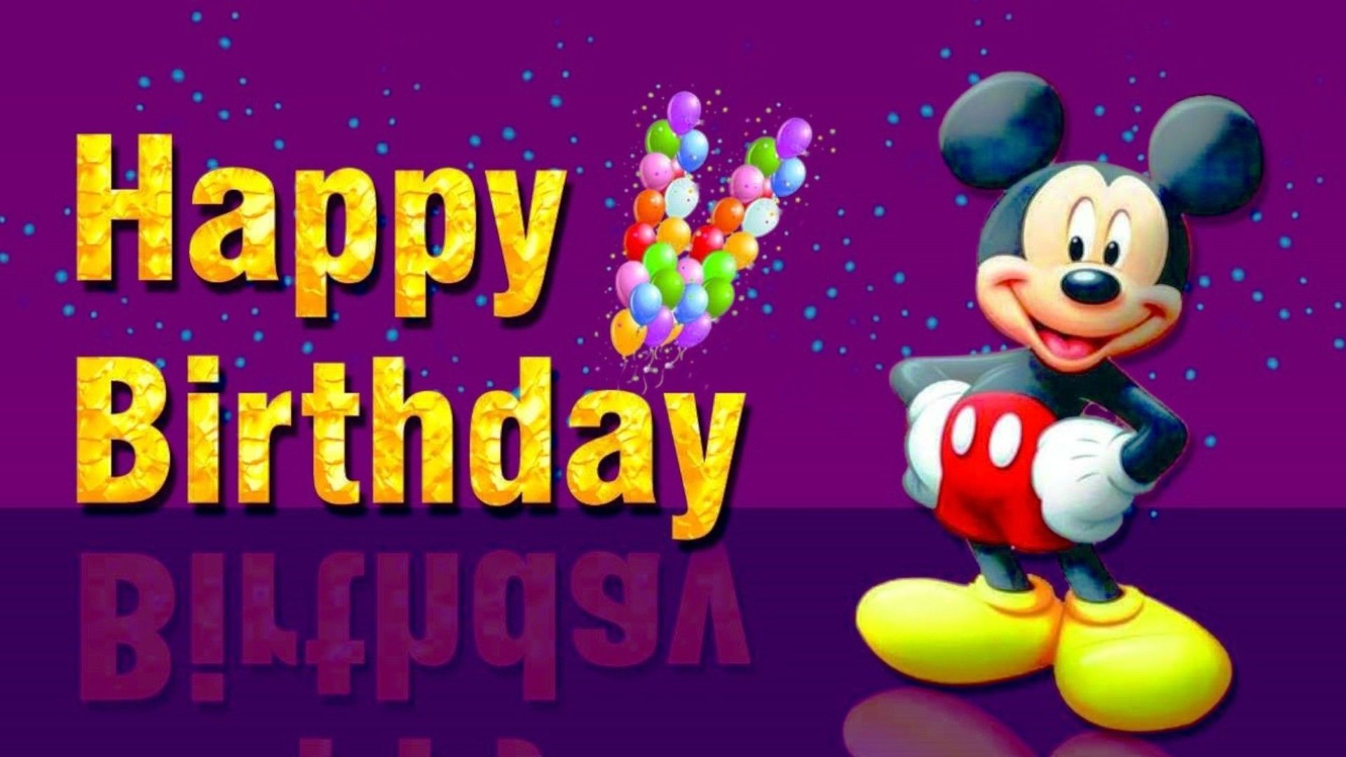 Happy Birthday Wishes Greetings Wallpapers Images Whatsapp YouTube 1920x1080