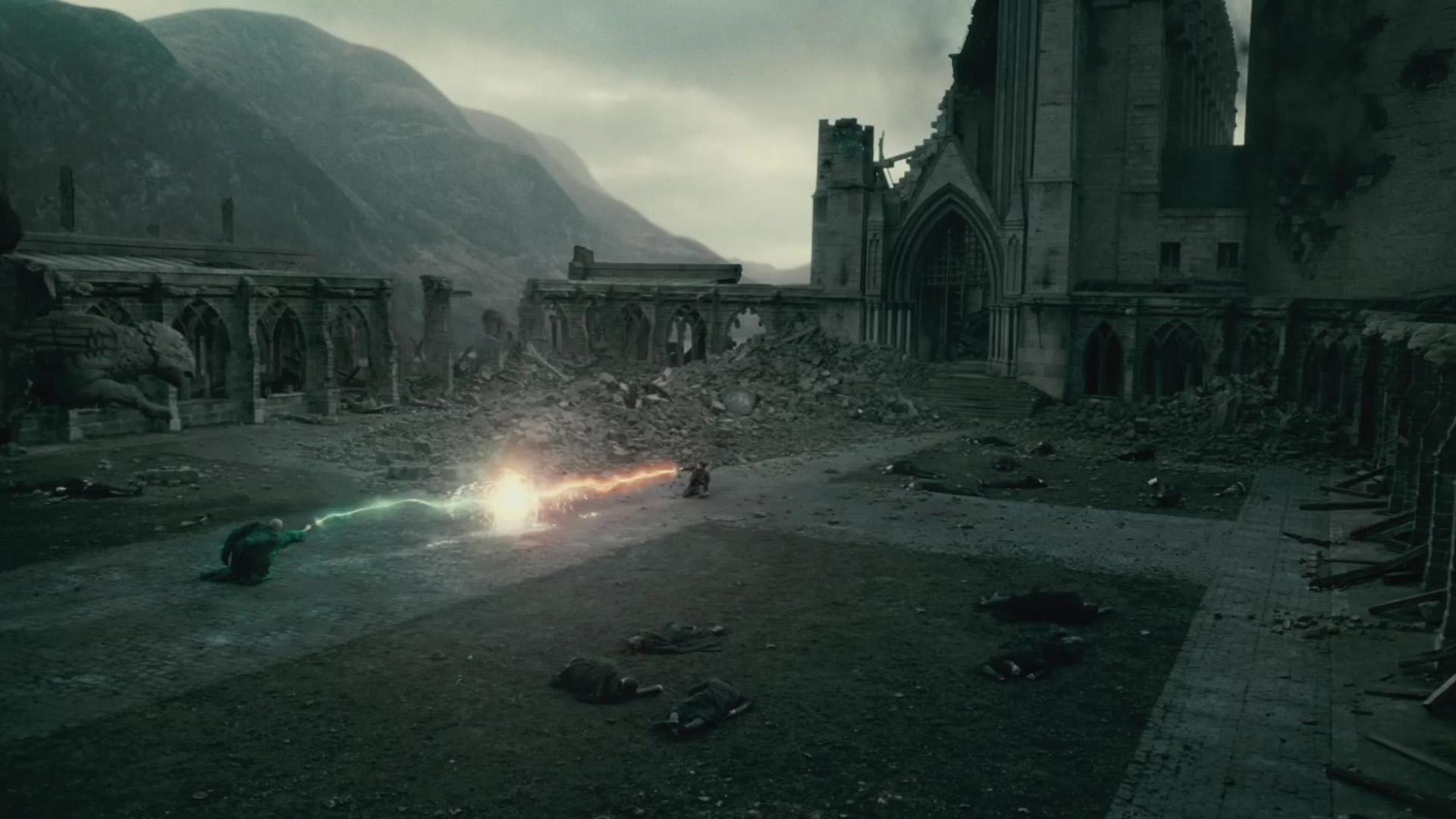Harry Potter Desktop Backgrounds 46 Wallpapers