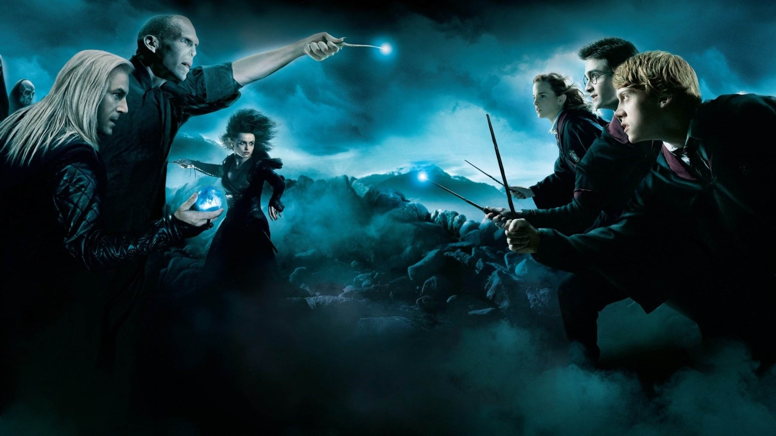 Harry Potter Wallpapers Full HD for Desktop Background For