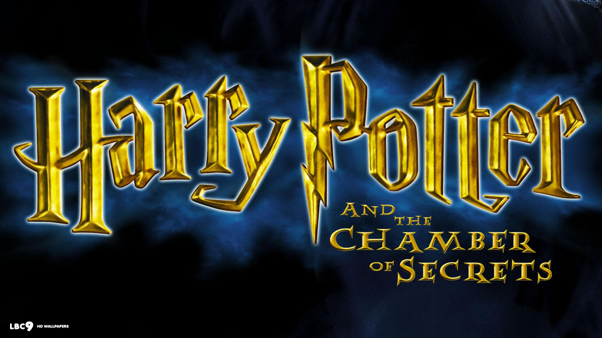 Harry Potter and the Chamber of Secrets Wallpapers 1920x1080