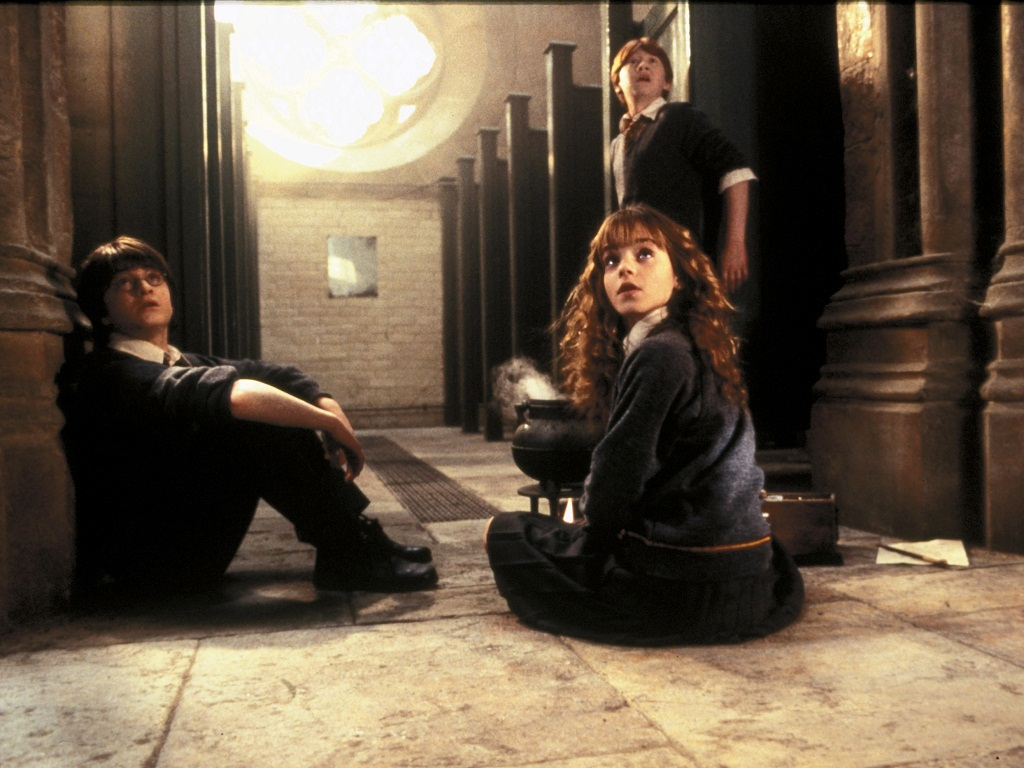FredHermie images Harry Potter and the Chamber of Secrets 1024x768