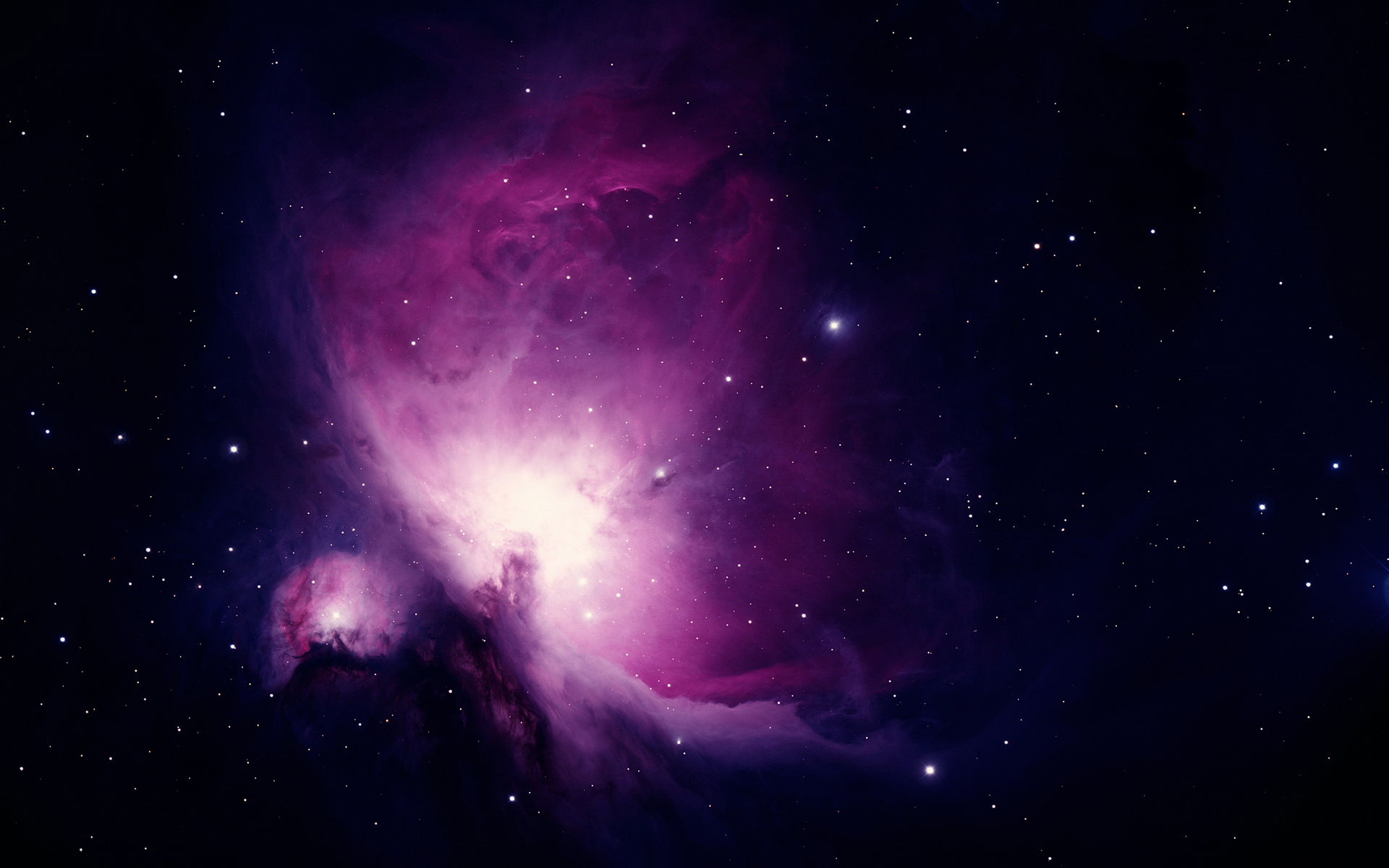 Hd Galaxy Wallpaper 002