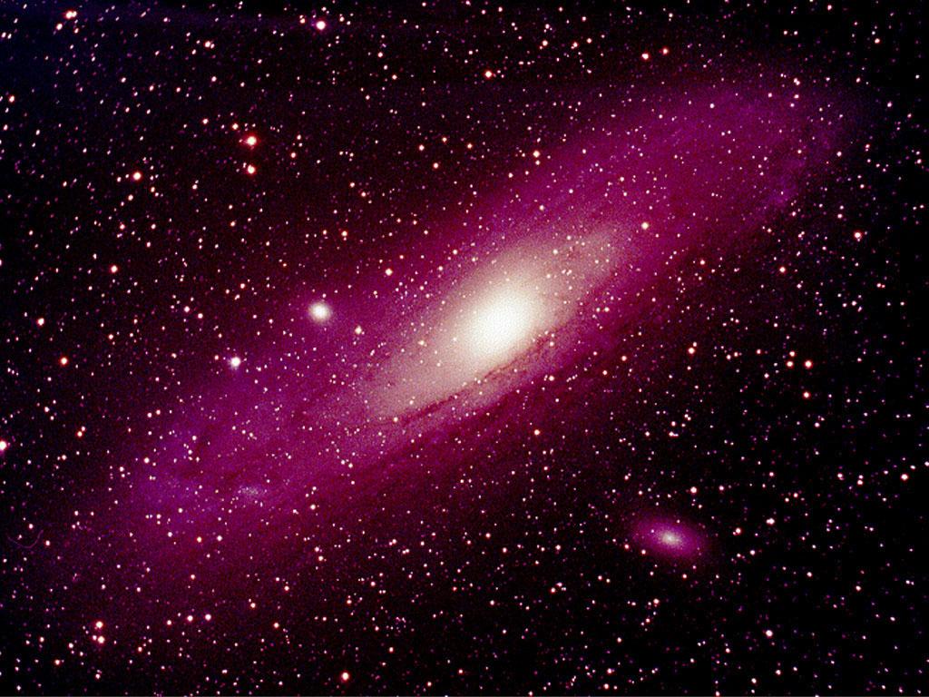 Hd Galaxy Wallpaper 037