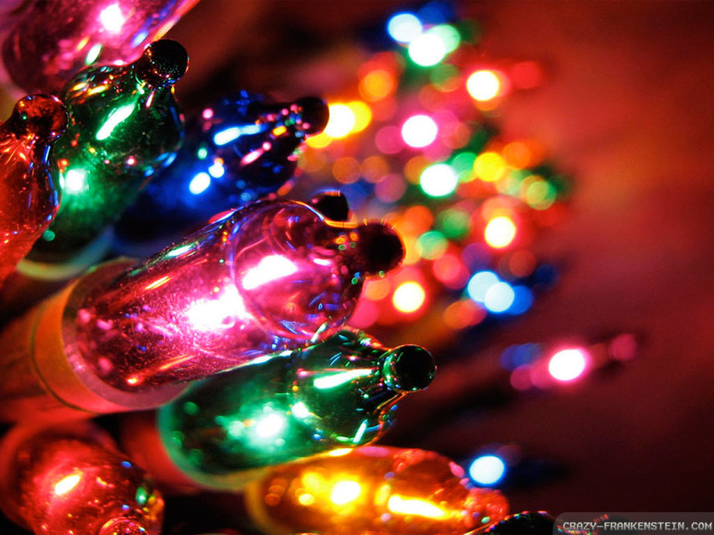 Hd wallpapers christmas lights 006
