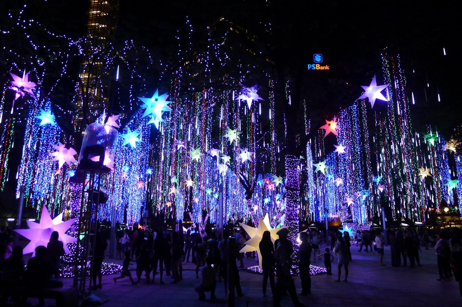 Garlandchristmaslightstreebokehlightswinterhdwallpaper Christmas Lights HD Wallpapers Pop 1600x1065