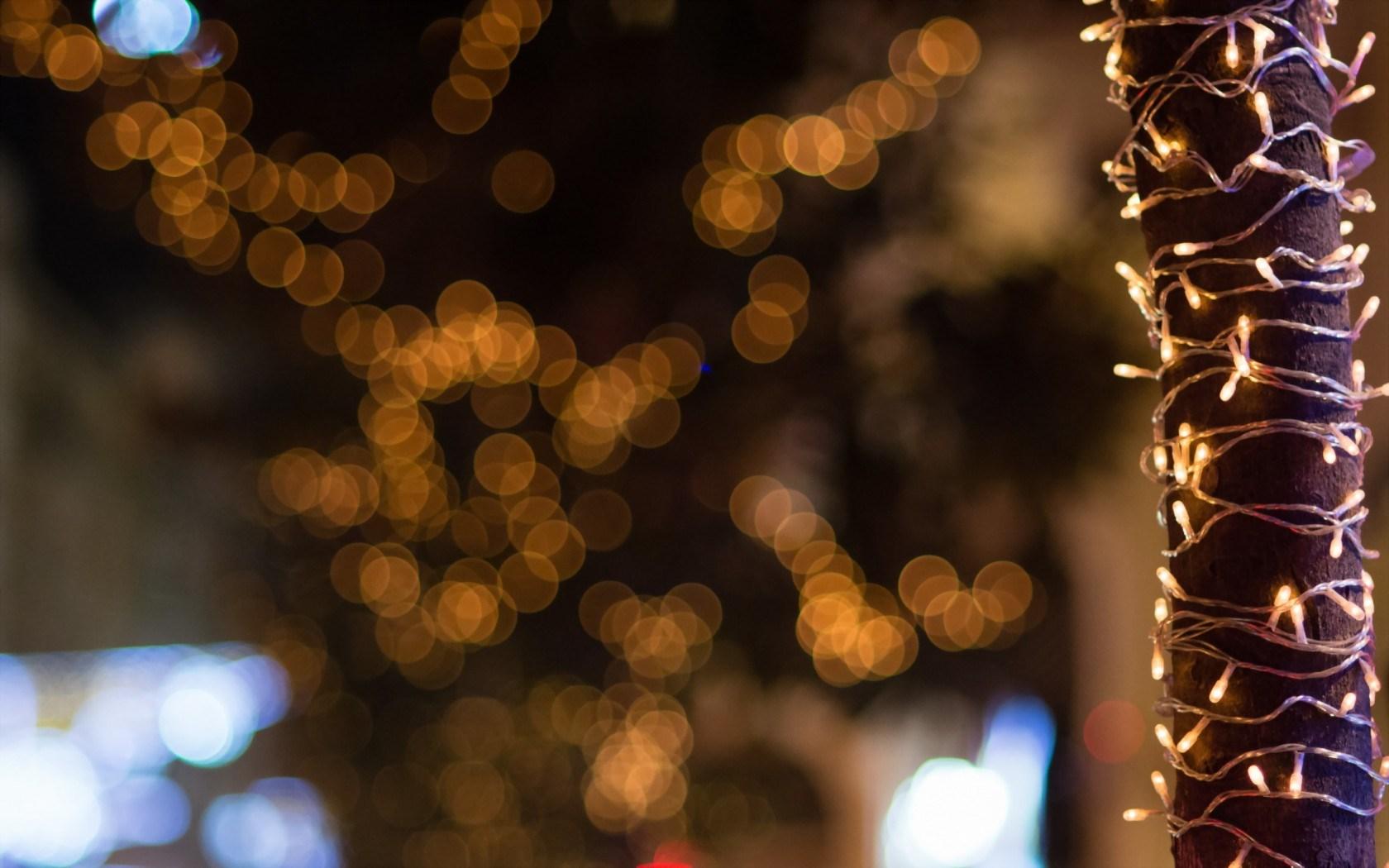Hd wallpapers christmas lights 058